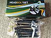 Комплект болтов головки блока Dacia Logan Sandero 1.4 1.6  (BK6318)