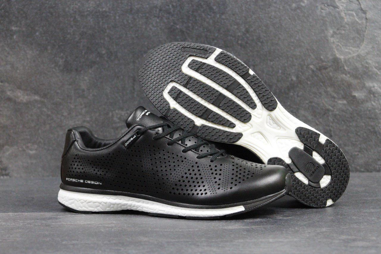 a03e09b3 Мужские кроссовки Nike Air Zoom (5 цветов в наличии) Черные, текстиль,  подошва полиуретан 43. Реплика