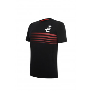 Футболка ZeroRH+ Corporate Tshirt Nero (MD)