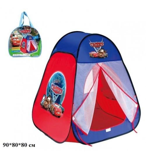 """Палатка """"Тачки"""""""