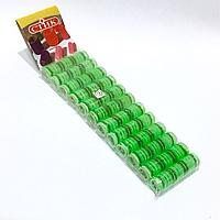 Бигуди липучки 9, (65 мм/15 мм), фото 1