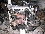 Двигатель/мотор 10CU9W б/у на Peugeot Expert, Citroen Jumpy, Fiat Scudo  1.9TD год 1994-2006 DHX XUD9TF/L, фото 2