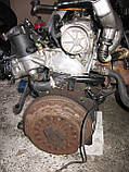 Двигатель/мотор 10CU9W б/у на Peugeot Expert, Citroen Jumpy, Fiat Scudo  1.9TD год 1994-2006 DHX XUD9TF/L, фото 4