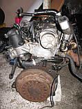 Двигатель/мотор 10CU9W б/у на Peugeot Expert, Citroen Jumpy, Fiat Scudo  1.9TD год 1994-2006 DHX XUD9TF/L, фото 5