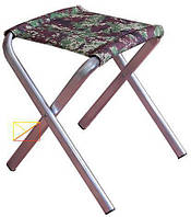 Стульчик складной туристический, алюминиевый стул 'ХАНТЕР'