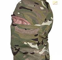 Шапка маска балаклава лайкра, подшлемник летний Мультикам
