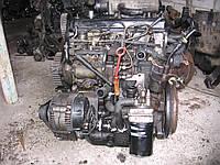 Двигатель 1Y на VW: Golf 3, Passat, Vento; Seat: Cordoba, Ibiza 2, Inca, Toledo 1.9D год 1991-2003