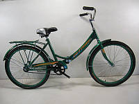 Городской складной велосипед Спутник 24 (Украина) Харьков