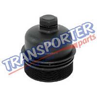 Крышка масляного фильтра Fiat Doblo 1.3JTD/Jumper 06> 2.2/Scudo 07> 2.0HDI 1103.L7