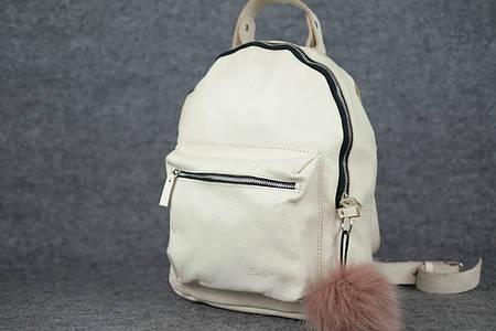 Женский рюкзак | 20118 | Слоновая кость