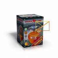 Газовый комплект 'Golden Lion' 'RUDYY Rk-1 VIP' 2,5 литра