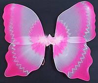 Карнавальные крылья Бабочка, 43см