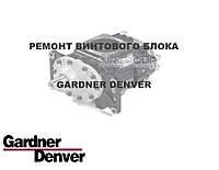 Ремонт винтового блока GARDNER DENVER