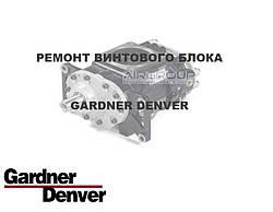 Ремонт гвинтового блоку GARDNER DENVER