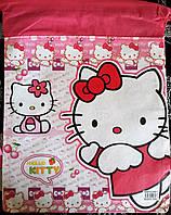 Сумка-рюкзак c героями DISNEY Hello Kitty