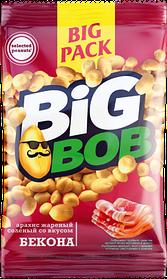 Арахис жареный со вкусом бекона 30г BIG BOB