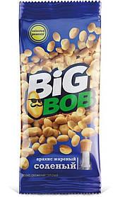 Арахис жареный соленый 30г BIG BOB