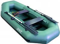 Лодка надувная гребная Fisher 230