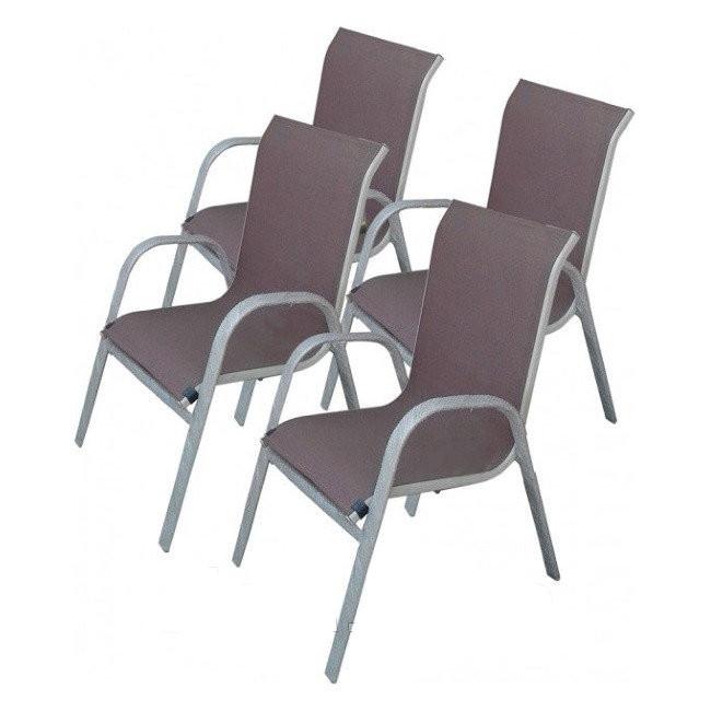 Садовое кресло Ranger Ангкор 4шт.