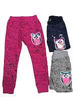Спортивные брюки для девочек ОПТ