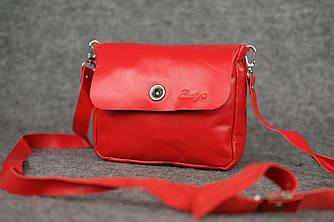 Женская сумка | 20102 | Красный