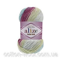 Alize Cotton Gold Batik 6519