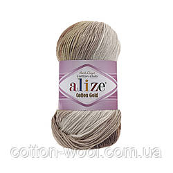Alize Cotton Gold Batik 3300