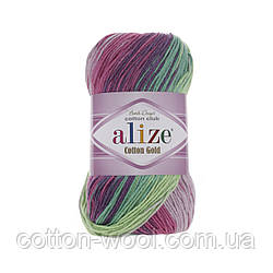 Alize Cotton Gold Batik 4147