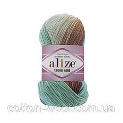 Alize Cotton Gold Batik 4603