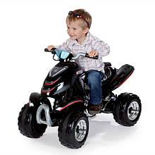Электромобиль квадрoцикл X Power Smoby 33050