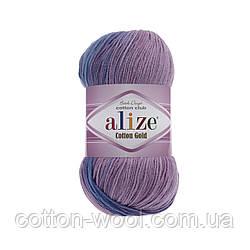 Alize Cotton Gold Batik 4531
