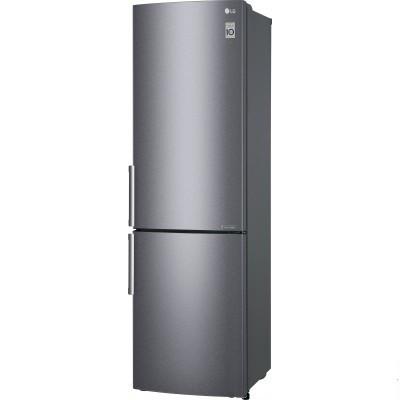 Двухкамерный холодильник Lg GA-B499YLCZ