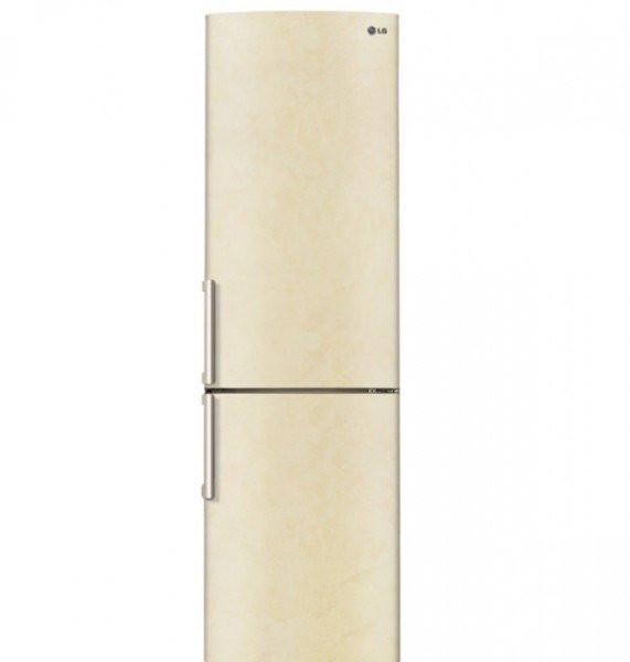 Двухкамерный холодильник Lg GA-B499YECZ