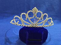 Диадема Снежная королева