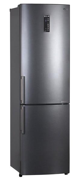 Двухкамерный холодильник Lg GA-B499YLUZ