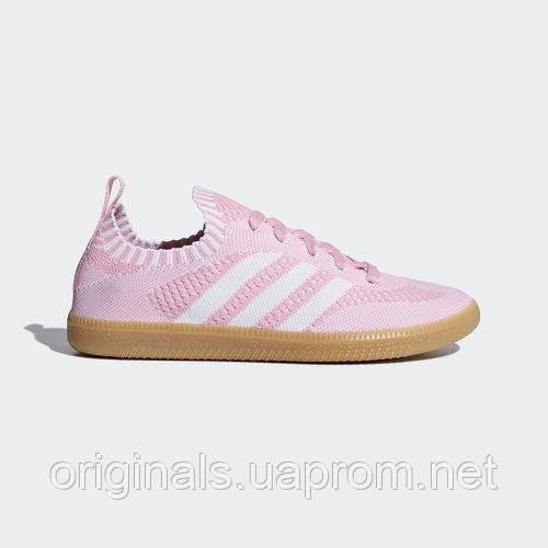 Женские кроссовки Adidas Samba CQ2685