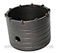 Сверло корончатое по бетону 35 мм Housetools 60K735