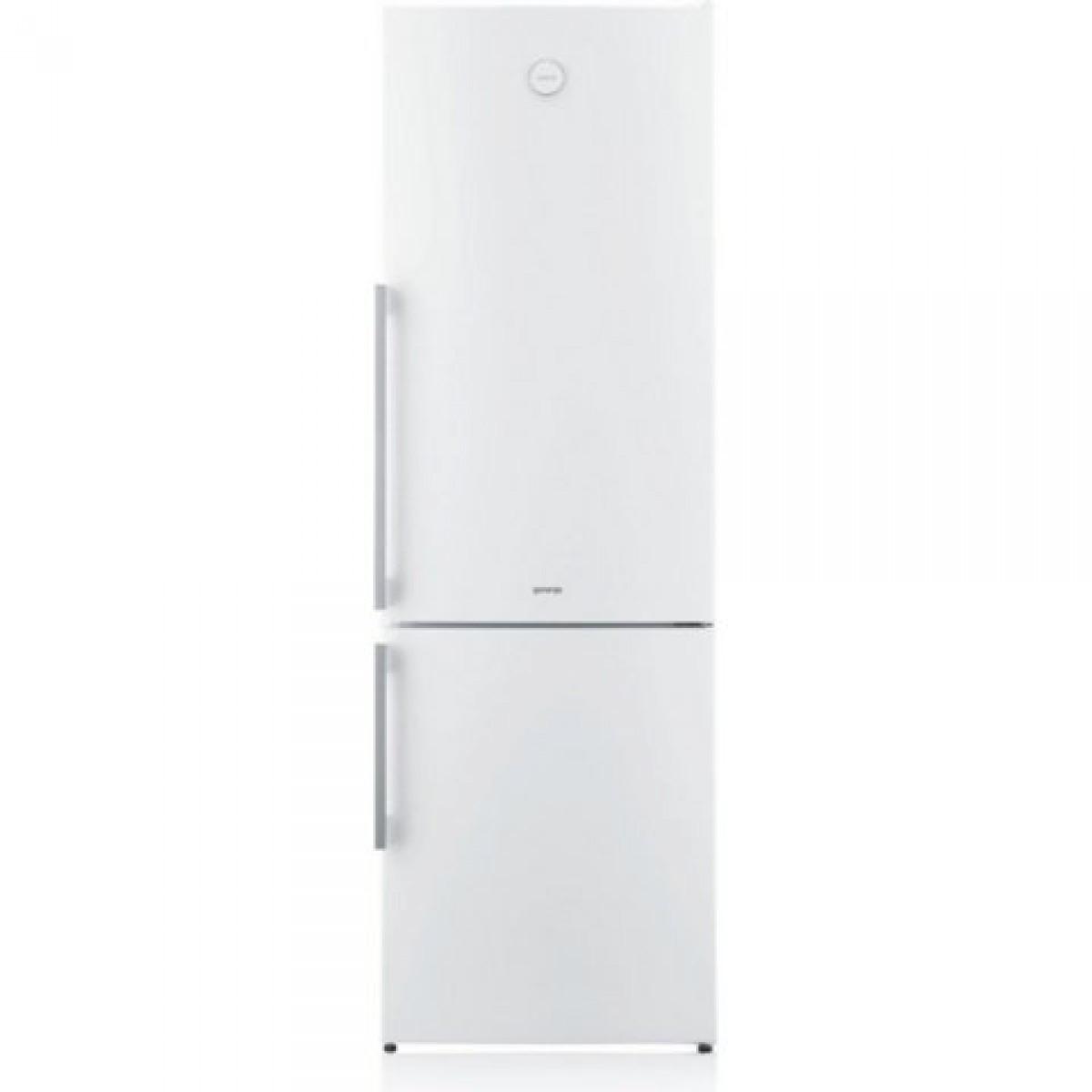 Двухкамерный холодильник Gorenje NRK62JSY2W