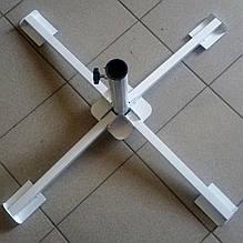 Подставка для зонта раскладная, В-4, отверстие 42 мм