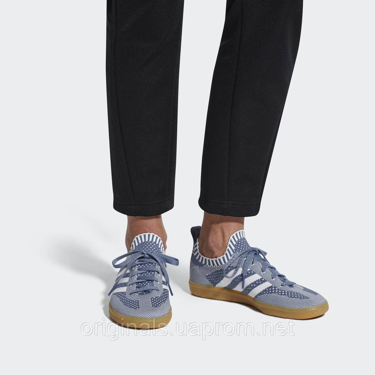 Adidas Samba кроссовки женские CQ2686