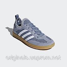 Adidas Samba кроссовки женские CQ2686, фото 3