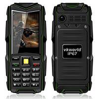 VKworld New V3 3000mAh Зеленый