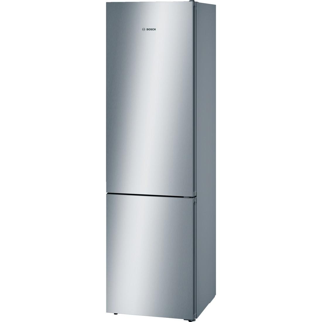 Двухкамерный холодильник Bosch KGN39KL35