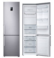 Двухкамерный холодильник Samsung RB37J5325SS