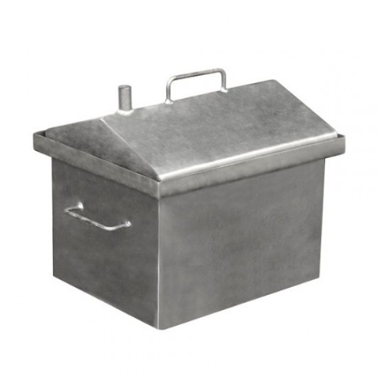 Коптильня горячего копчения купить 98 купить самогонный аппарат славянка в нижнем новгороде