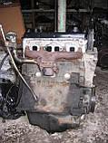 Двигатель  на VW Caddy пикап 1.9D год 1996-2000; VW Polo фургон 1.9D год 1994-1999, фото 2