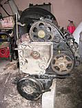 Двигатель  на VW Caddy пикап 1.9D год 1996-2000; VW Polo фургон 1.9D год 1994-1999, фото 3