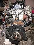 Двигатель  на VW Caddy пикап 1.9D год 1996-2000; VW Polo фургон 1.9D год 1994-1999, фото 4