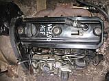 Двигатель  на VW Caddy пикап 1.9D год 1996-2000; VW Polo фургон 1.9D год 1994-1999, фото 5