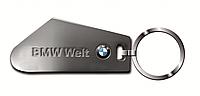 Брелок BMW- металлический, оригинальный дизайн.